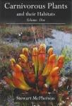 Carnivorous Plants and thier Habitats Volume One